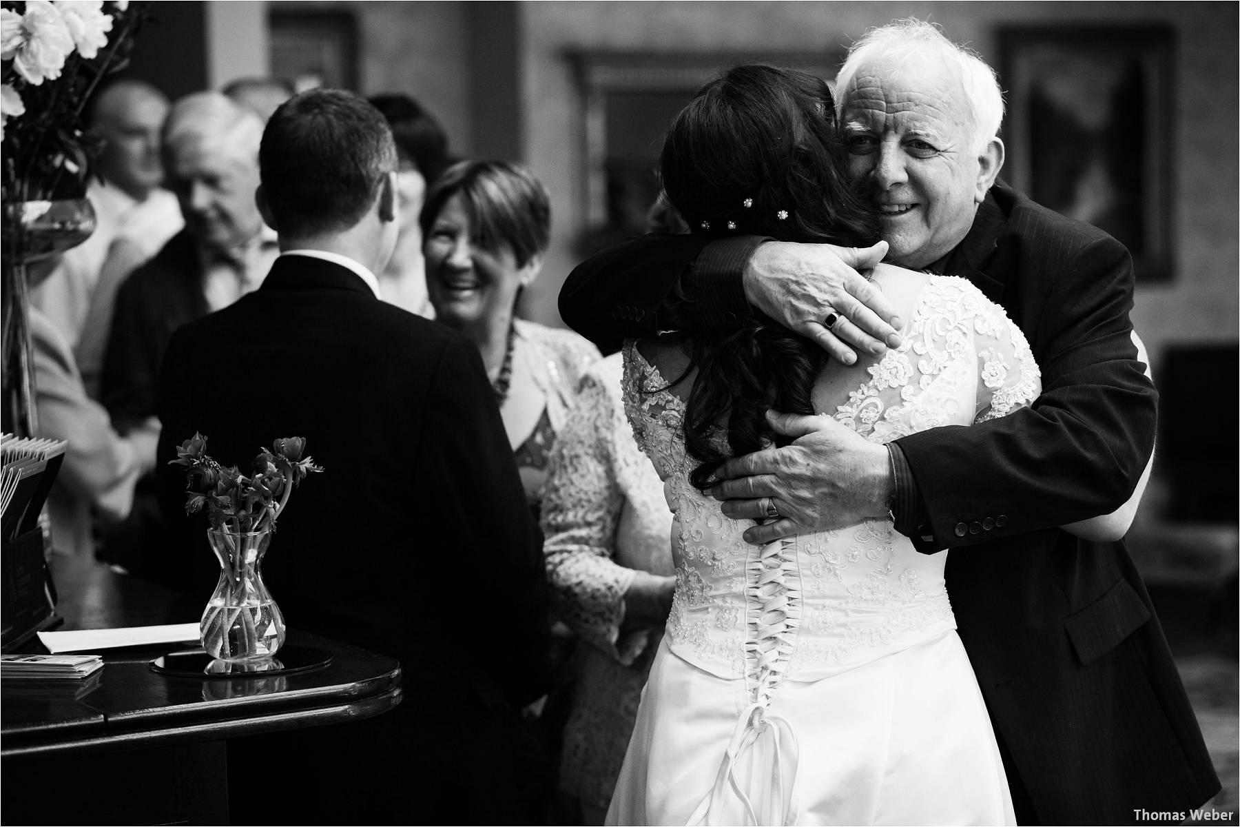 Hochzeitsfotograf Adare (Irland): Irische Hochzeit auf der grünen Insel (8)