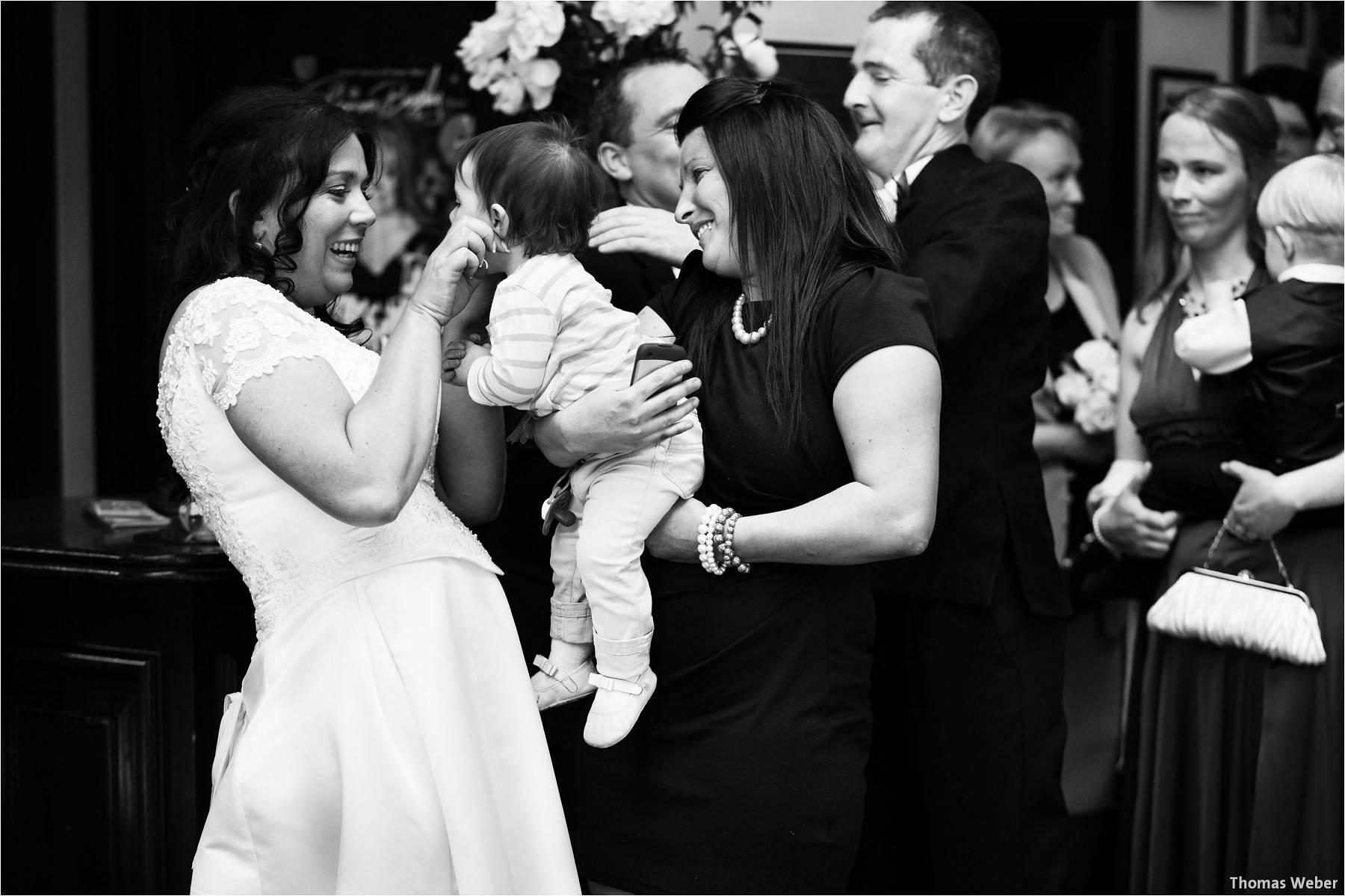 Hochzeitsfotograf Adare (Irland): Irische Hochzeit auf der grünen Insel (9)