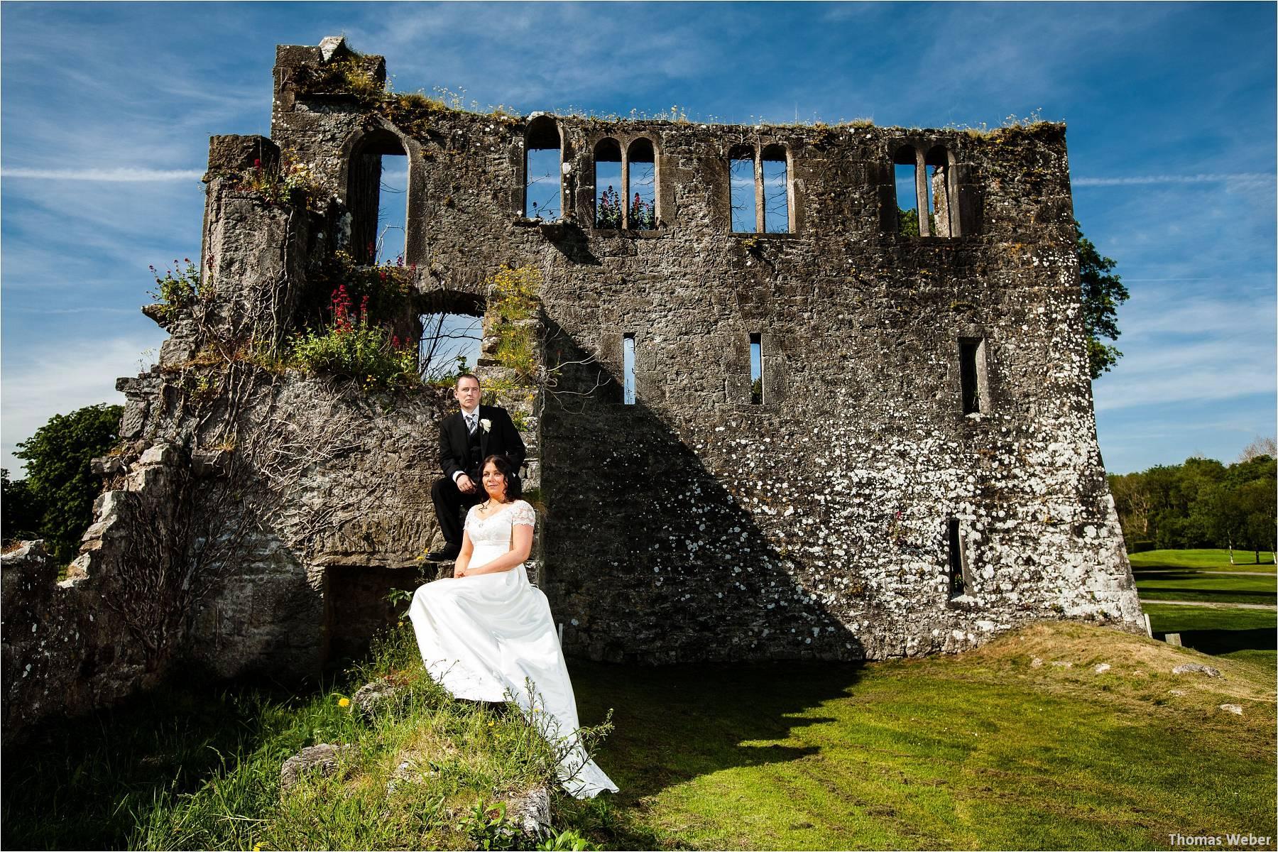 Hochzeitsfotograf Adare (Irland): Irische Hochzeit auf der grünen Insel (12)