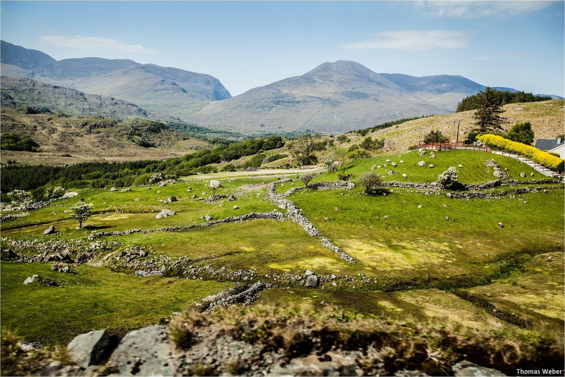 Hochzeitsfotograf Adare (Irland): Irische Hochzeit auf der grünen Insel (17)