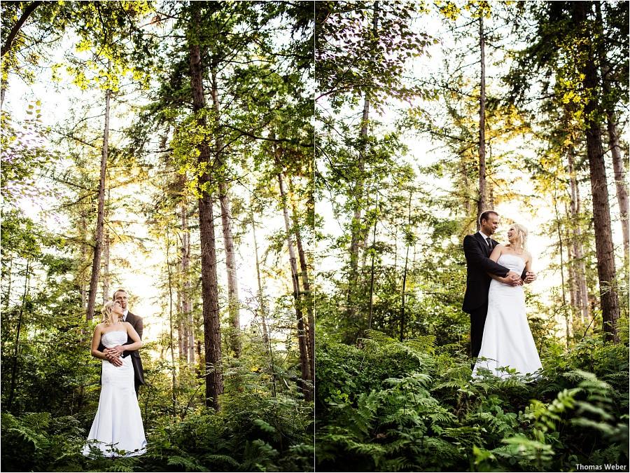 Hochzeitsfotograf Oldenburg: Hochzeitsportraits beim After-Wedding-Shooting in der Natur und am Strand von Dangast (4)