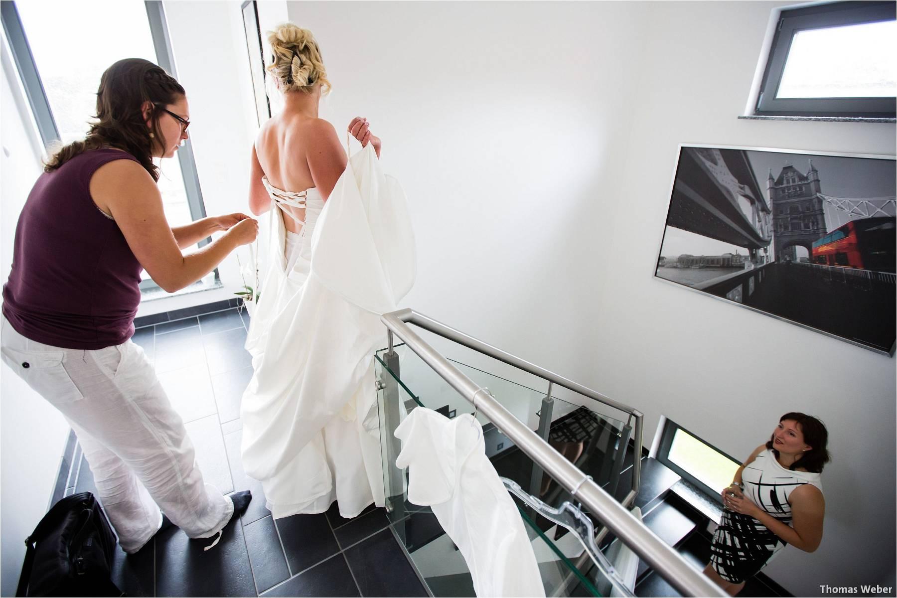 Hochzeitsfotograf Oldenburg: Hochzeit in der Keramikscheune Spickendorf in Halle an der Saale (21)