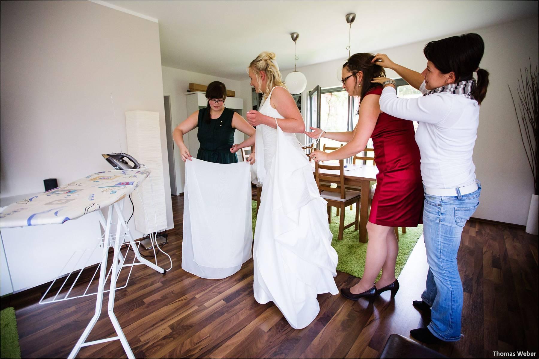 Hochzeitsfotograf Oldenburg: Hochzeit in der Keramikscheune Spickendorf in Halle an der Saale (29)