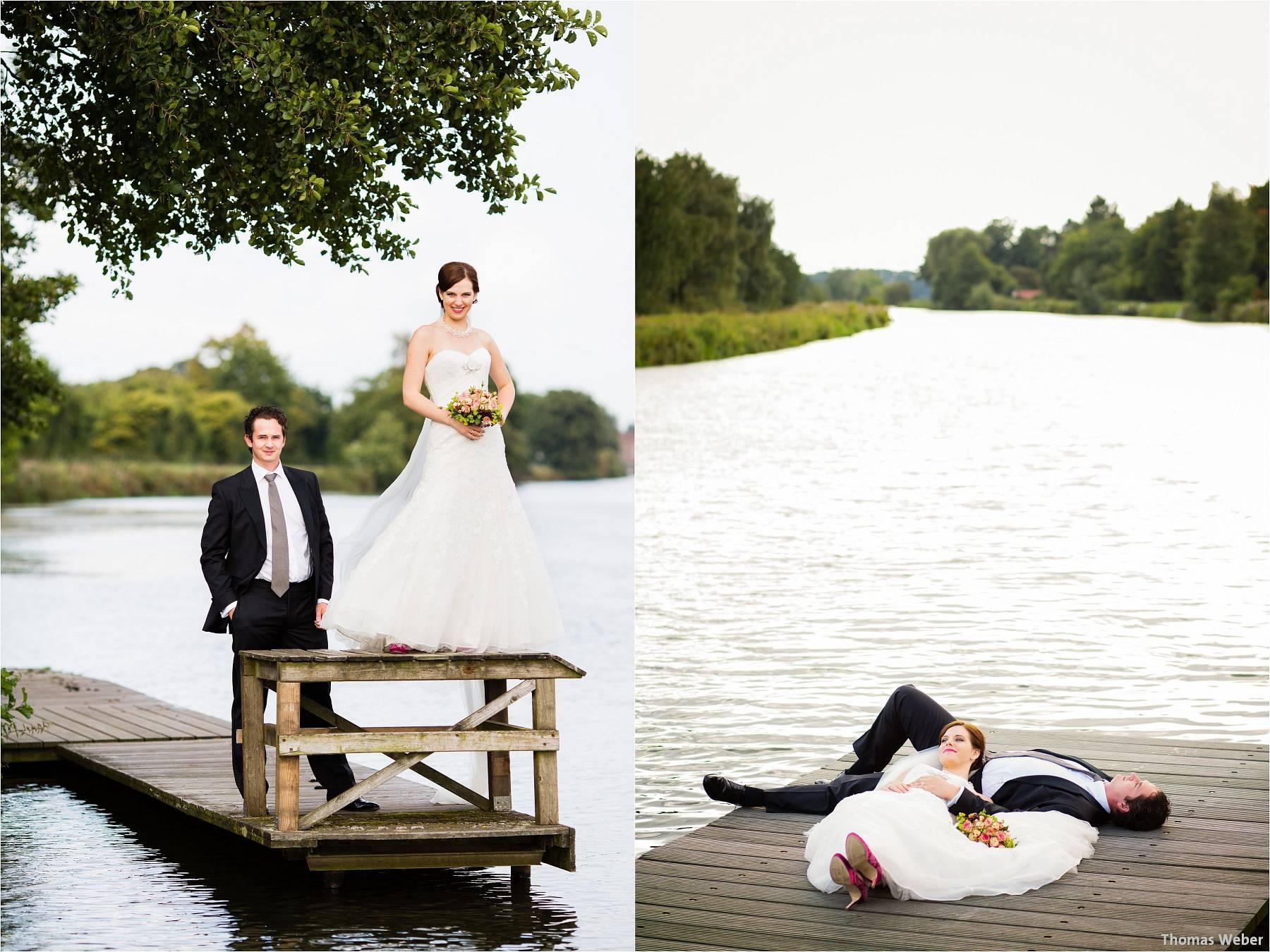 Hochzeitsfotograf Oldenburg: Russische Hochzeit im Standesamt am Pferdemarkt und Hochzeitsfeier im Landhaus Etzhorn (14)