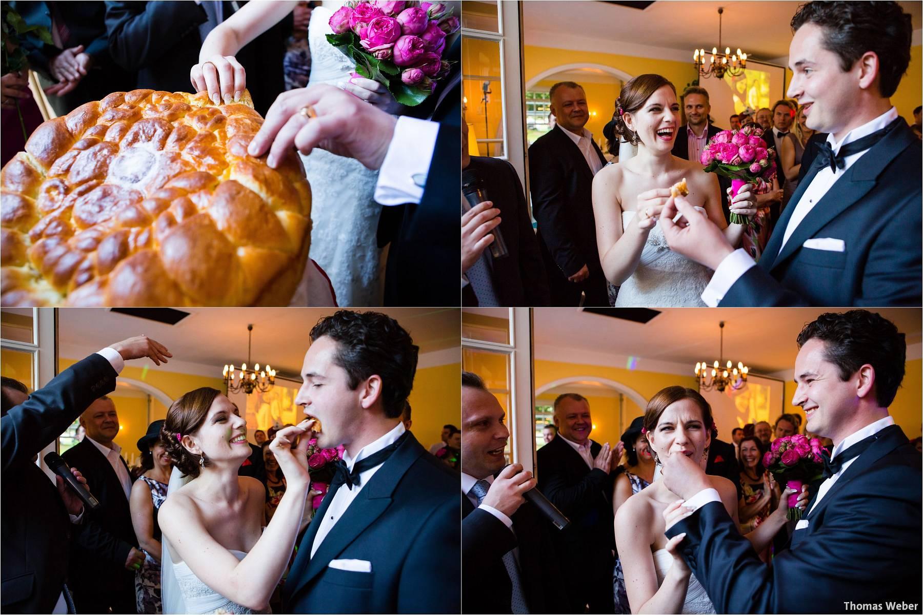 Hochzeitsfotograf Oldenburg: Russische Hochzeit im Standesamt am Pferdemarkt und Hochzeitsfeier im Landhaus Etzhorn (20)