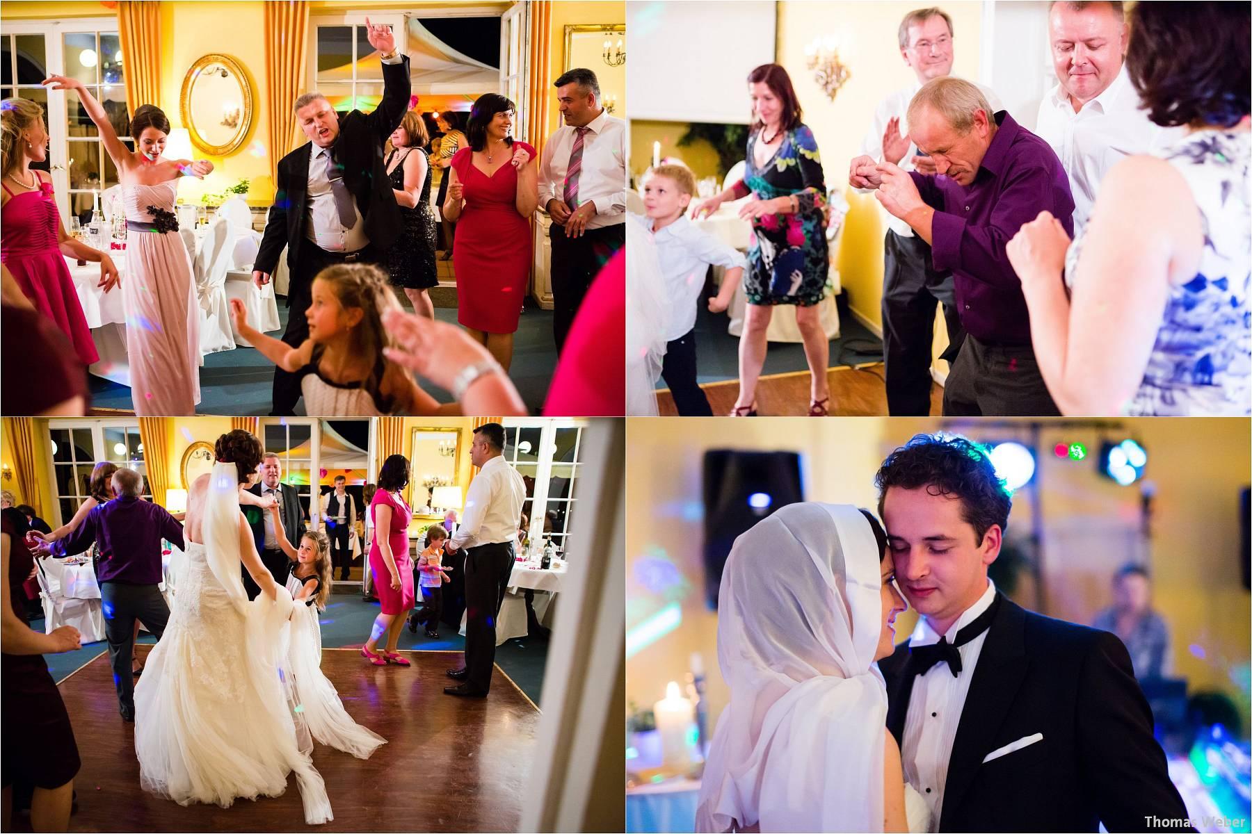 Hochzeitsfotograf Oldenburg: Russische Hochzeit im Standesamt am Pferdemarkt und Hochzeitsfeier im Landhaus Etzhorn (30)