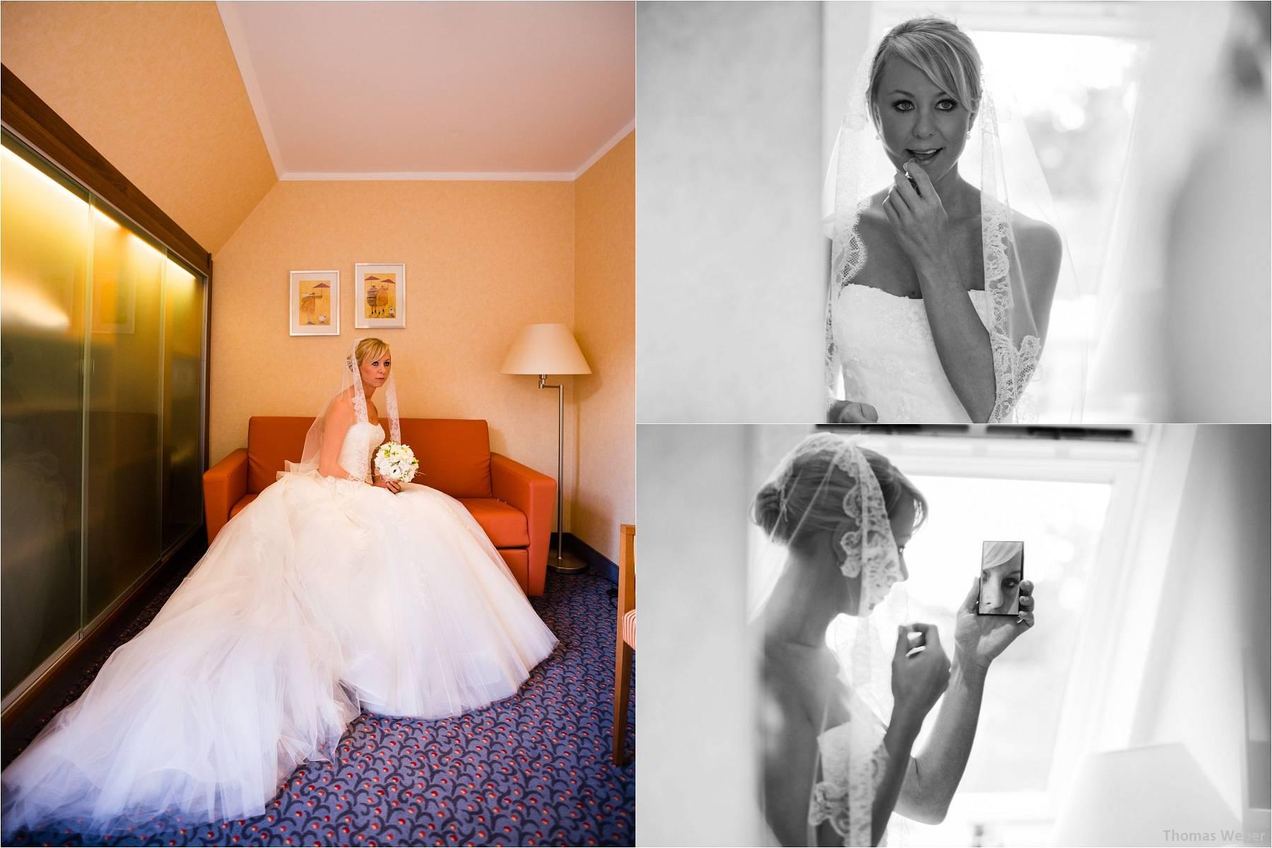 Hochzeitsfotograf Oldenburg: Hochzeit im Zollhaus und in der Eventscheune St. Georg in Rastede (8)