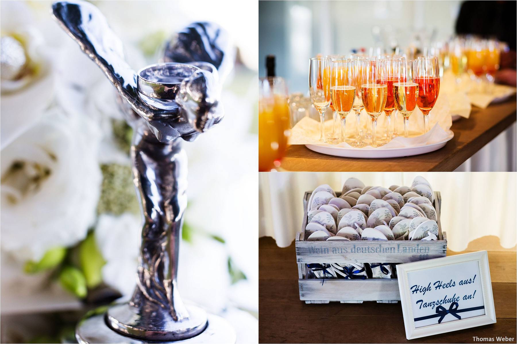 Hochzeitsfotograf Oldenburg: Hochzeit im Zollhaus und in der Eventscheune St. Georg in Rastede (26)