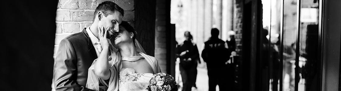 Hochzeitsreportage in Bremen