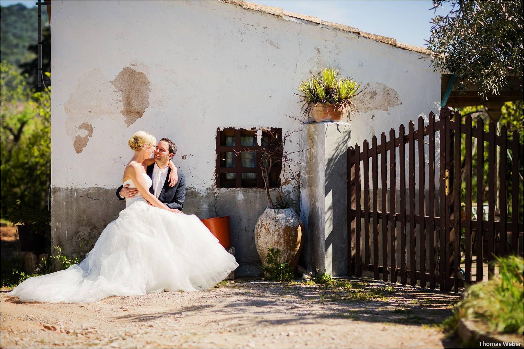 Hochzeitsfotograf Mallorca: Hochzeitsportraits beim After Wedding Shooting auf Mallorca (3)