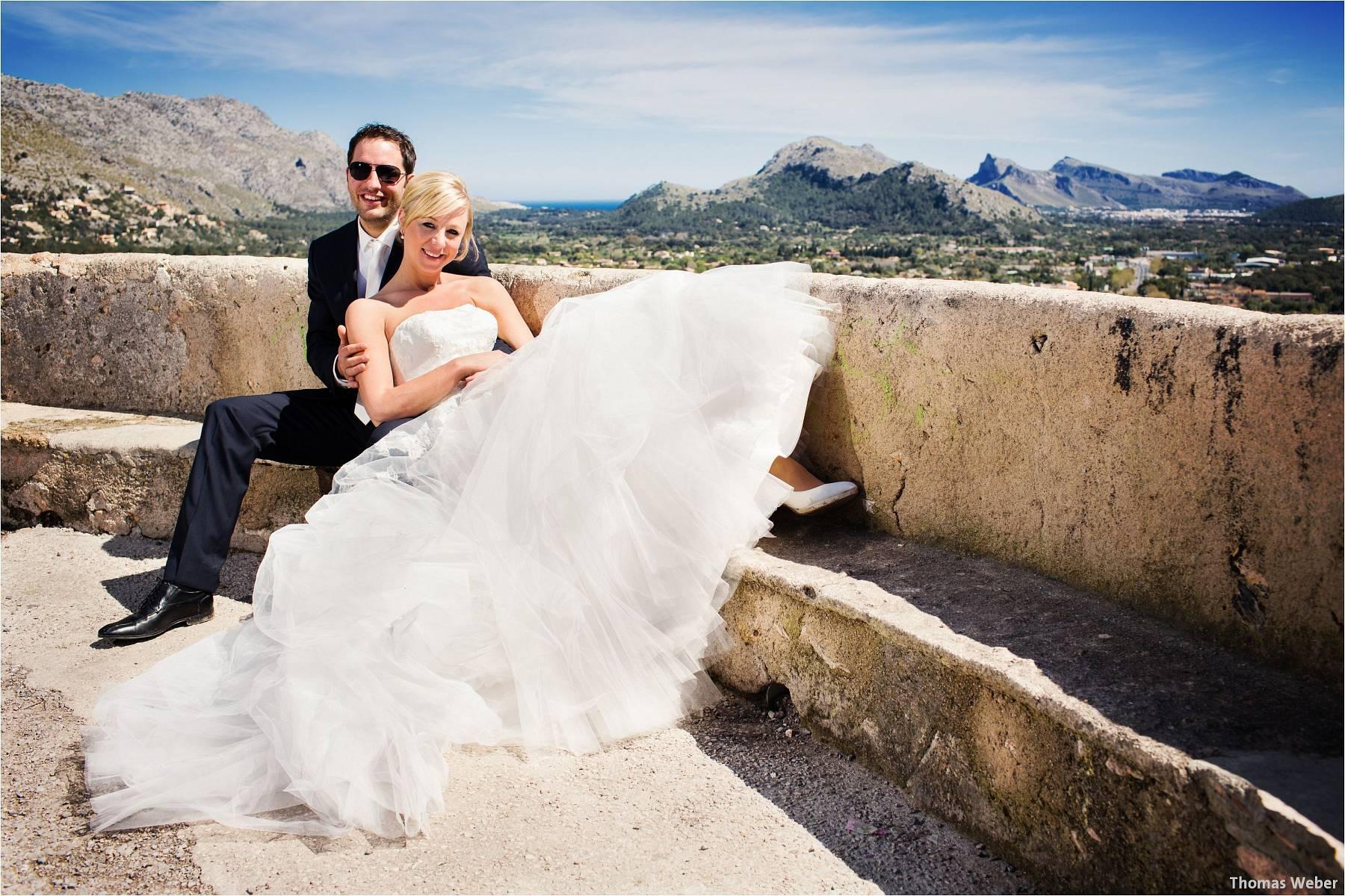 Hochzeitsfotograf Mallorca: Hochzeitsportraits beim After Wedding Shooting auf Mallorca (6)