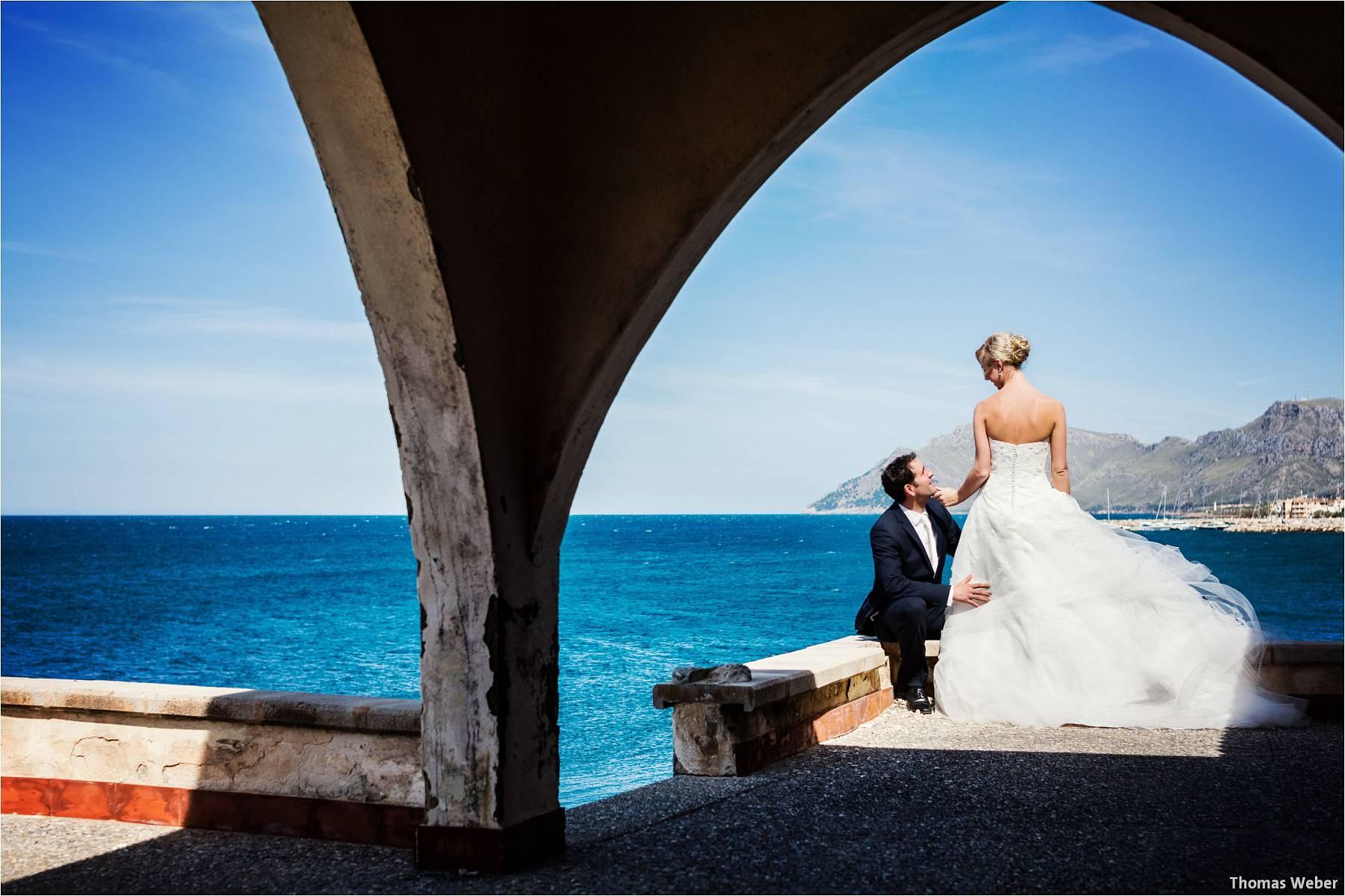 Hochzeitsfotograf Mallorca: Hochzeitsportraits beim After Wedding Shooting auf Mallorca (10)