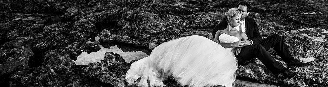 Hochzeitsfotos auf Mallorca