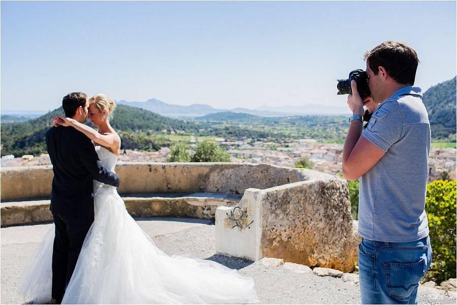 Hochzeitsfotograf Mallorca: Hochzeitsportraits beim After Wedding Shooting auf Mallorca (19)