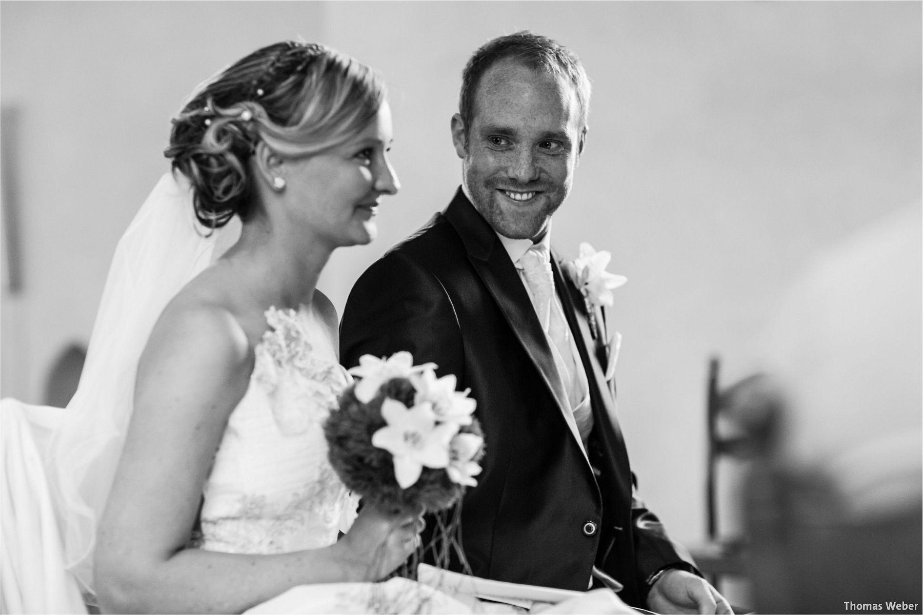 Hochzeitsfotograf Papenburg: Standesamtliche Trauung auf der Burg Kniphausen und Feier im Le Patron am Meer (35)