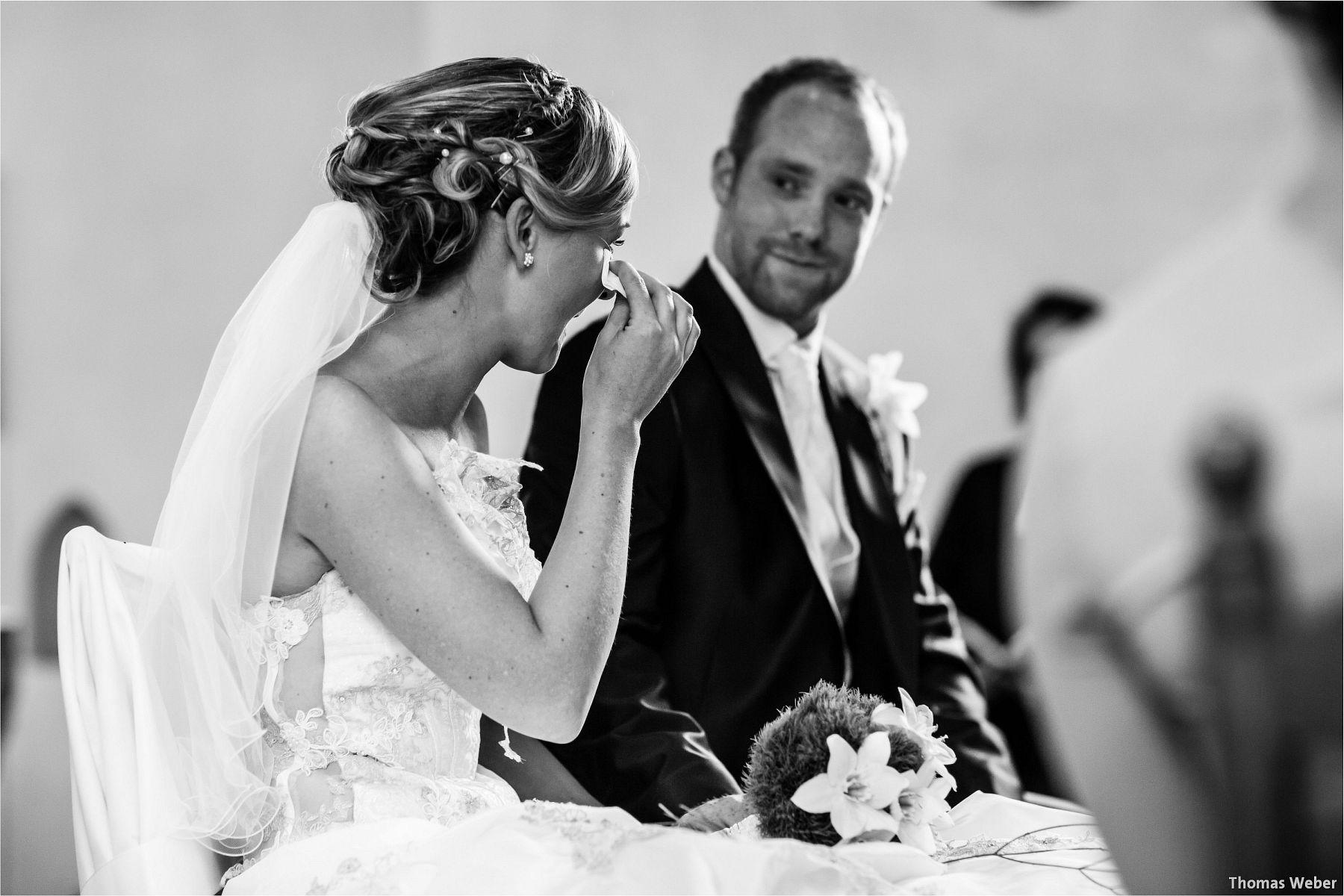 Hochzeitsfotograf Papenburg: Standesamtliche Trauung auf der Burg Kniphausen und Feier im Le Patron am Meer (36)