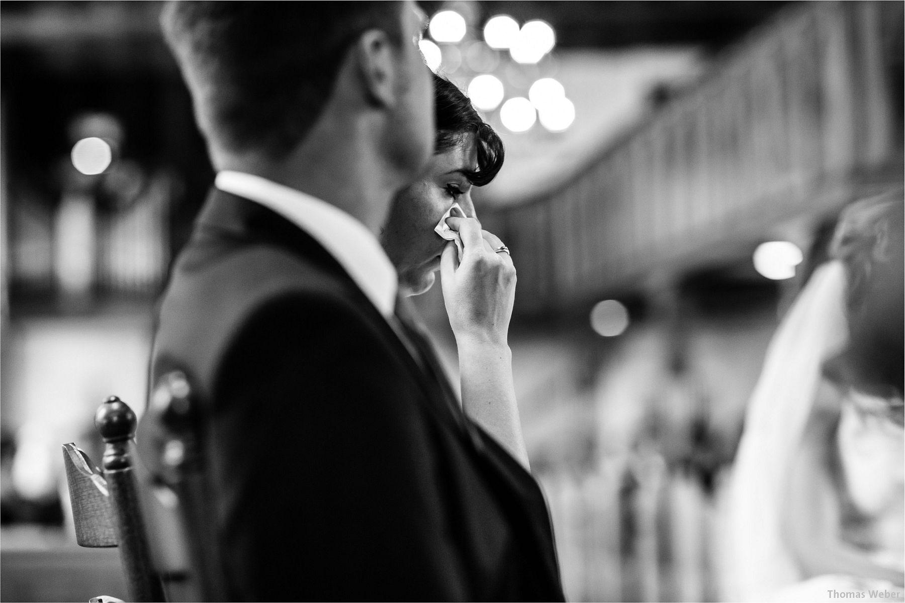 Hochzeitsfotograf Papenburg: Standesamtliche Trauung auf der Burg Kniphausen und Feier im Le Patron am Meer (40)