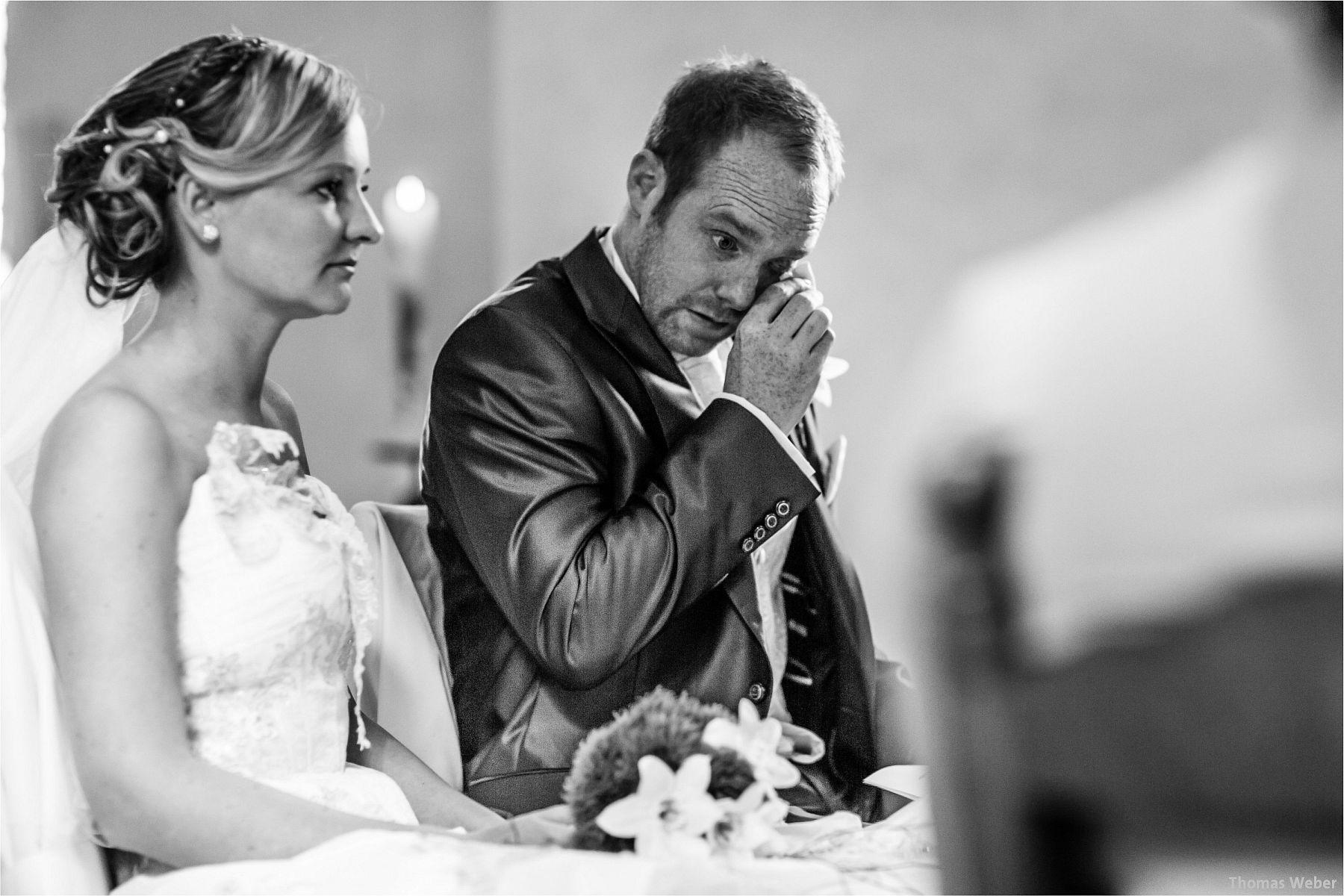 Hochzeitsfotograf Papenburg: Standesamtliche Trauung auf der Burg Kniphausen und Feier im Le Patron am Meer (41)