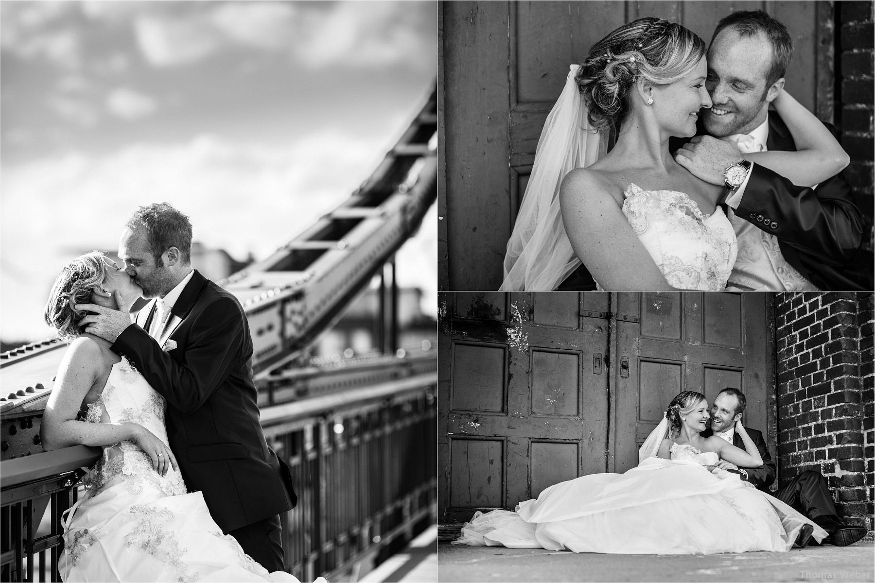 Hochzeitsfotograf Papenburg: Standesamtliche Trauung auf der Burg Kniphausen und Feier im Le Patron am Meer (58)