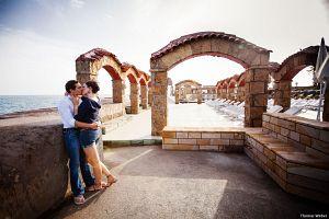 Hochzeitsfotograf Oldenburg: Engagement-Shooting