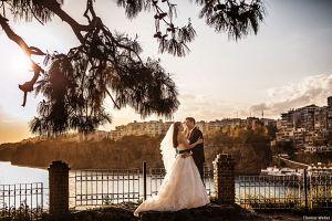 Hochzeitsfotograf Oldenburg: Hochzeitsportraits