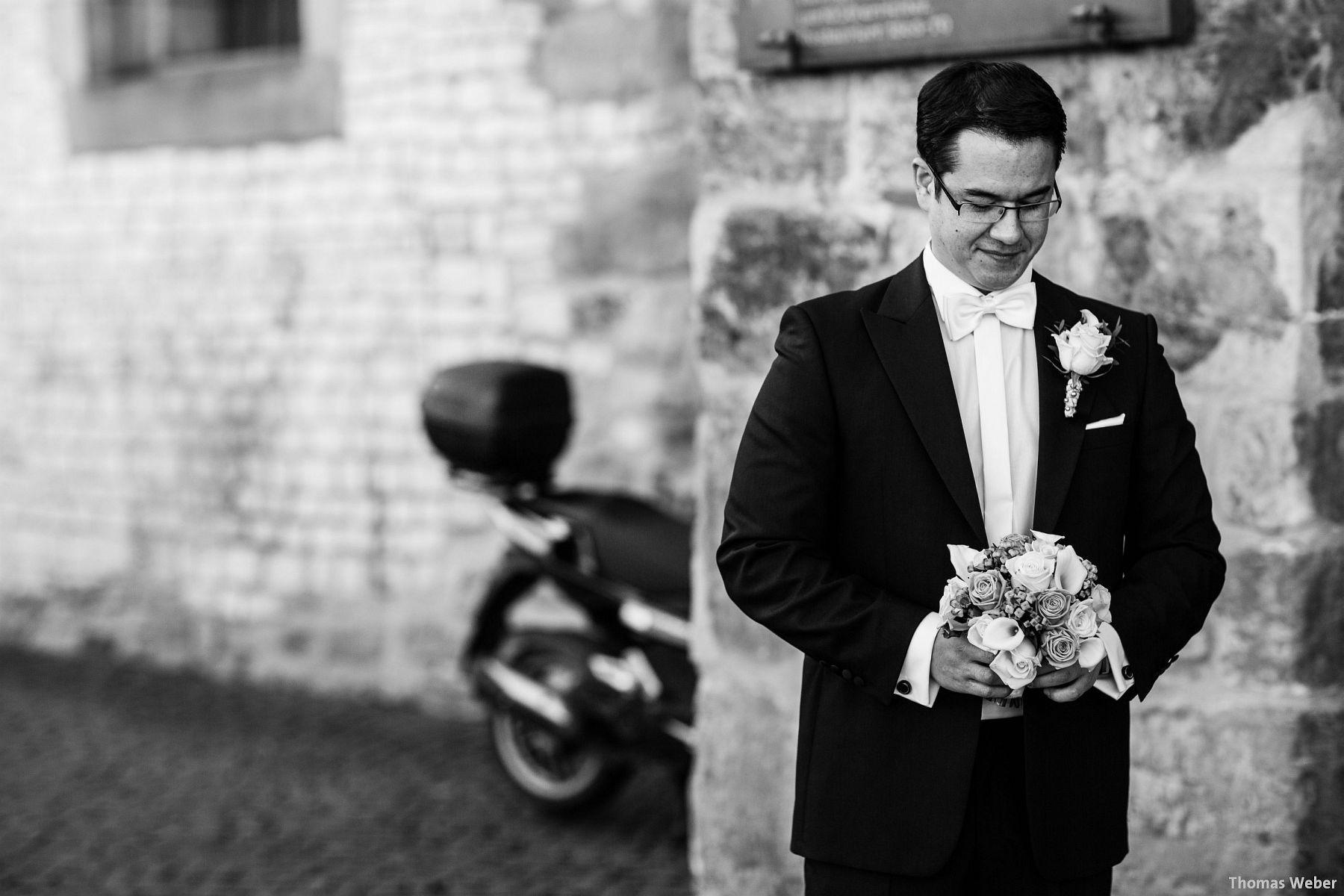 Hochzeitsfotograf Goslar: Standesamtliche Trauung in der Kaiserpfalz in Goslar (Harz) (14)
