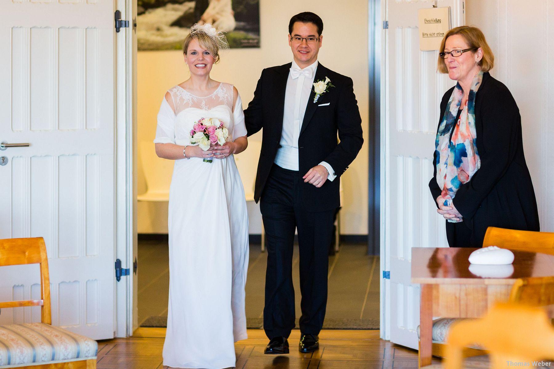 Hochzeitsfotograf Goslar: Standesamtliche Trauung in der Kaiserpfalz in Goslar (Harz) (16)