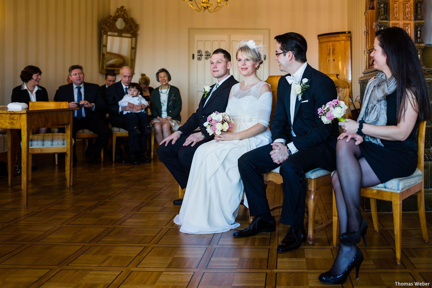 Hochzeitsfotograf Goslar: Standesamtliche Trauung in der Kaiserpfalz in Goslar (Harz) (17)