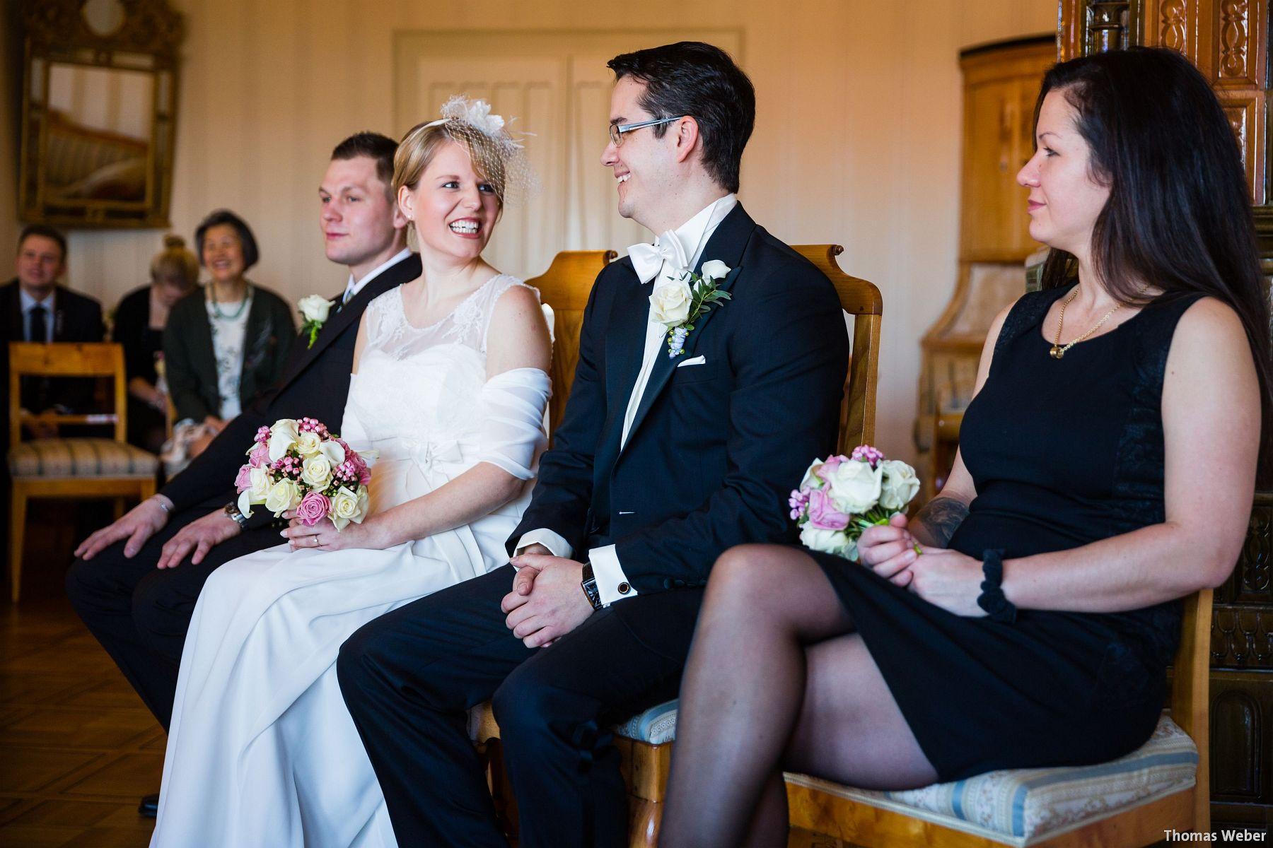Hochzeitsfotograf Goslar: Standesamtliche Trauung in der Kaiserpfalz in Goslar (Harz) (20)