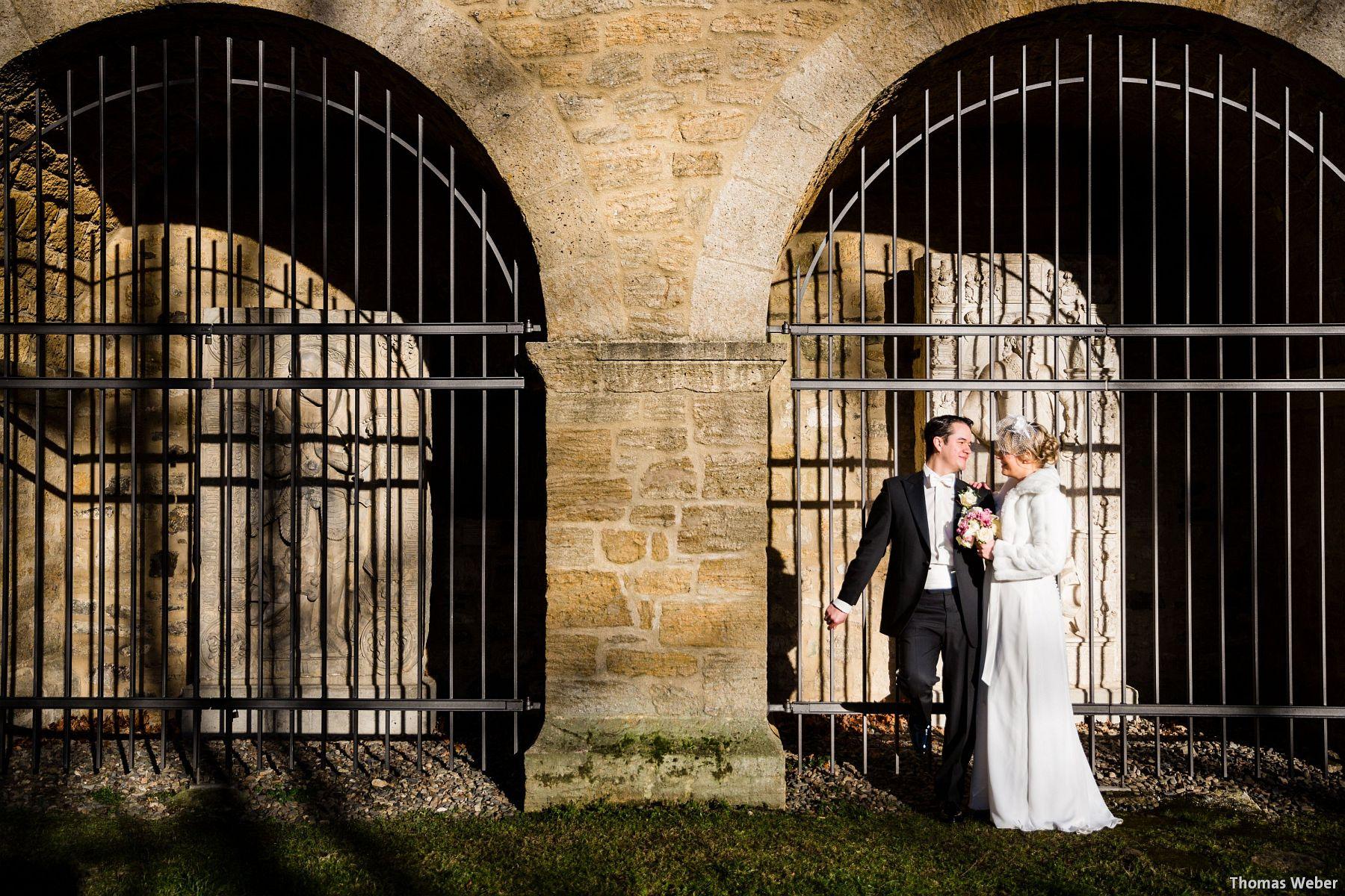 Hochzeitsfotograf Goslar: Standesamtliche Trauung in der Kaiserpfalz in Goslar (Harz) (33)