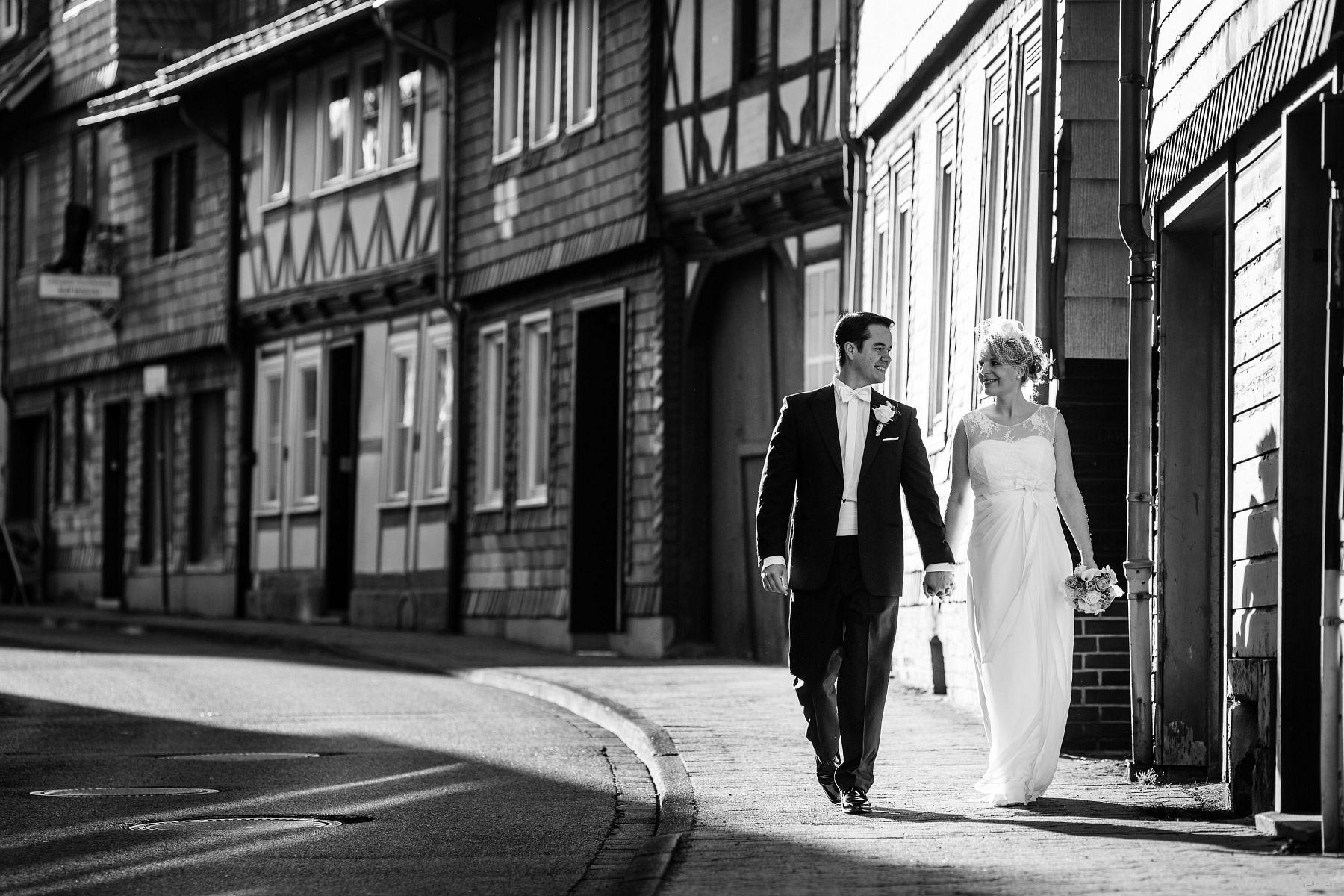 Hochzeitsfotograf Goslar: Standesamtliche Trauung in der Kaiserpfalz in Goslar (Harz) (38)