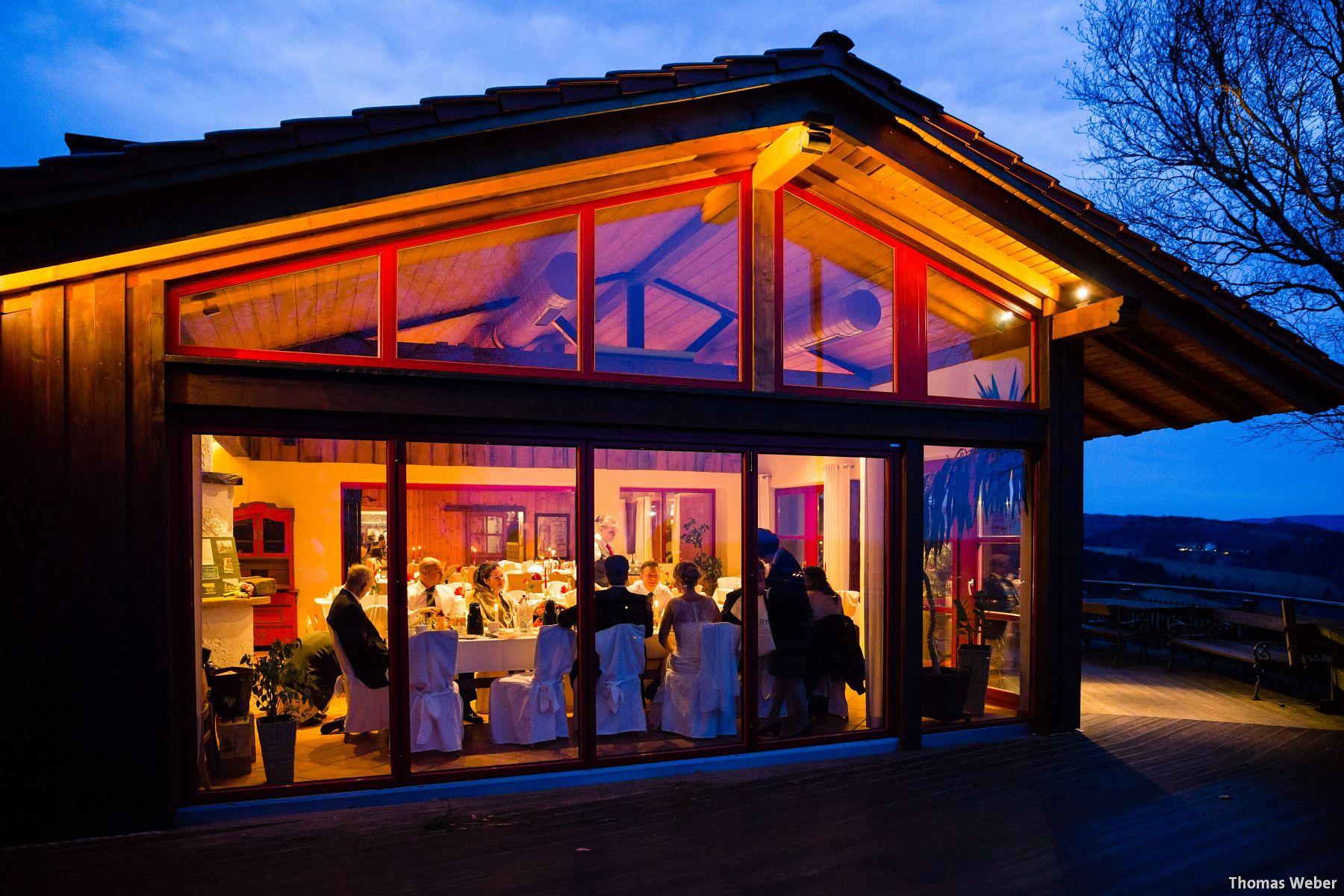 Hochzeitsfotograf Goslar: Standesamtliche Trauung in der Kaiserpfalz in Goslar (Harz) (41)