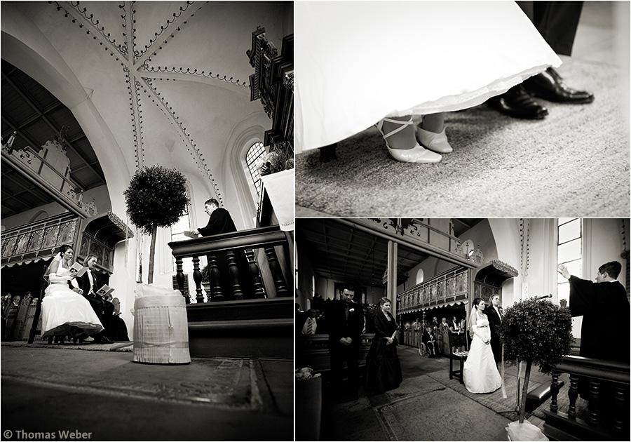 Hochzeitsfotograf Oldenburg: Hochzeit in Nordenham und Esensham (14)