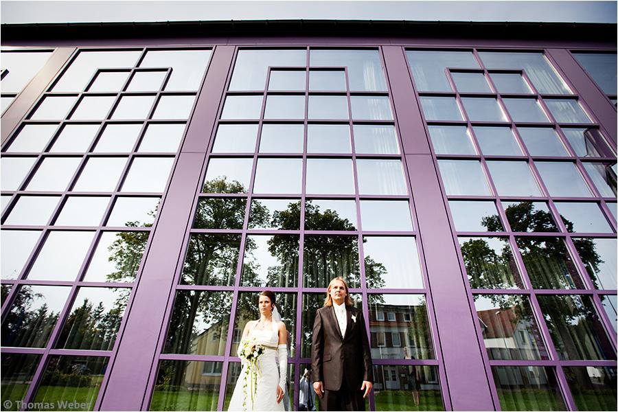 Hochzeitsfotograf Oldenburg: Hochzeit in Nordenham und Esensham (10)
