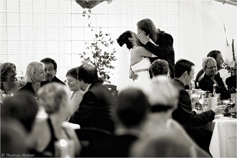 Hochzeitsfotograf Oldenburg: Hochzeit in Nordenham und Esensham (1)