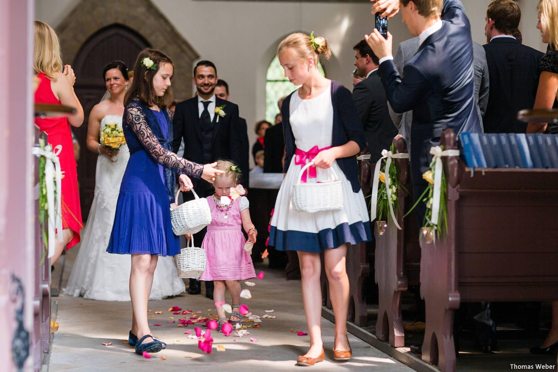 Hochzeitsfotograf Oldenburg: Kirchliche Trauung in der Garnisonkirche Oldenburg und Feier im Landhaus Etzhorn Oldenburg (20)