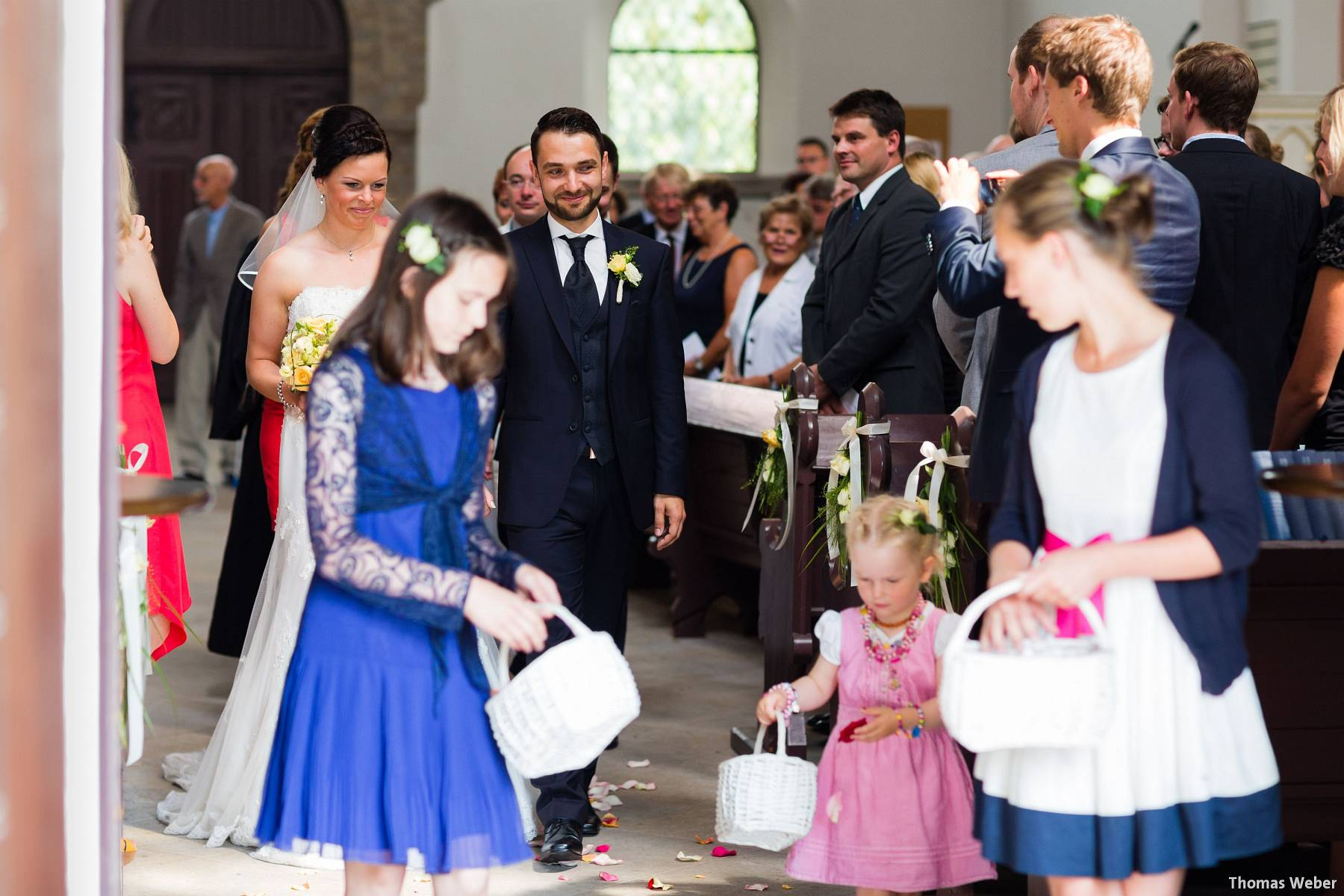 Hochzeitsfotograf Oldenburg: Kirchliche Trauung in der Garnisonkirche Oldenburg und Feier im Landhaus Etzhorn Oldenburg (21)