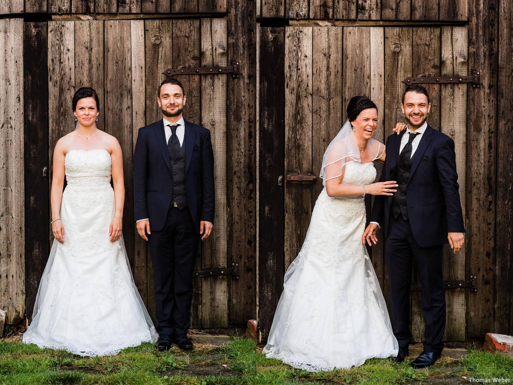 Hochzeitsfotograf Oldenburg: Kirchliche Trauung in der Garnisonkirche Oldenburg und Feier im Landhaus Etzhorn Oldenburg (45)