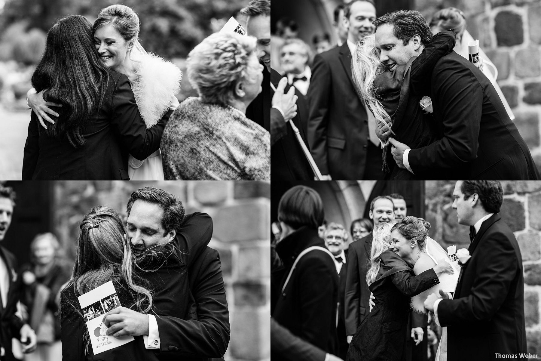 Hochzeitsfotograf Rastede: Kirchliche Trauung in der St. Ulrichs Kirche Rastede und Hochzeitsfeier in der Eventscheune St Georg Rastede mit dem Catering von Michael Niebuhr aus Oldenburg (35)
