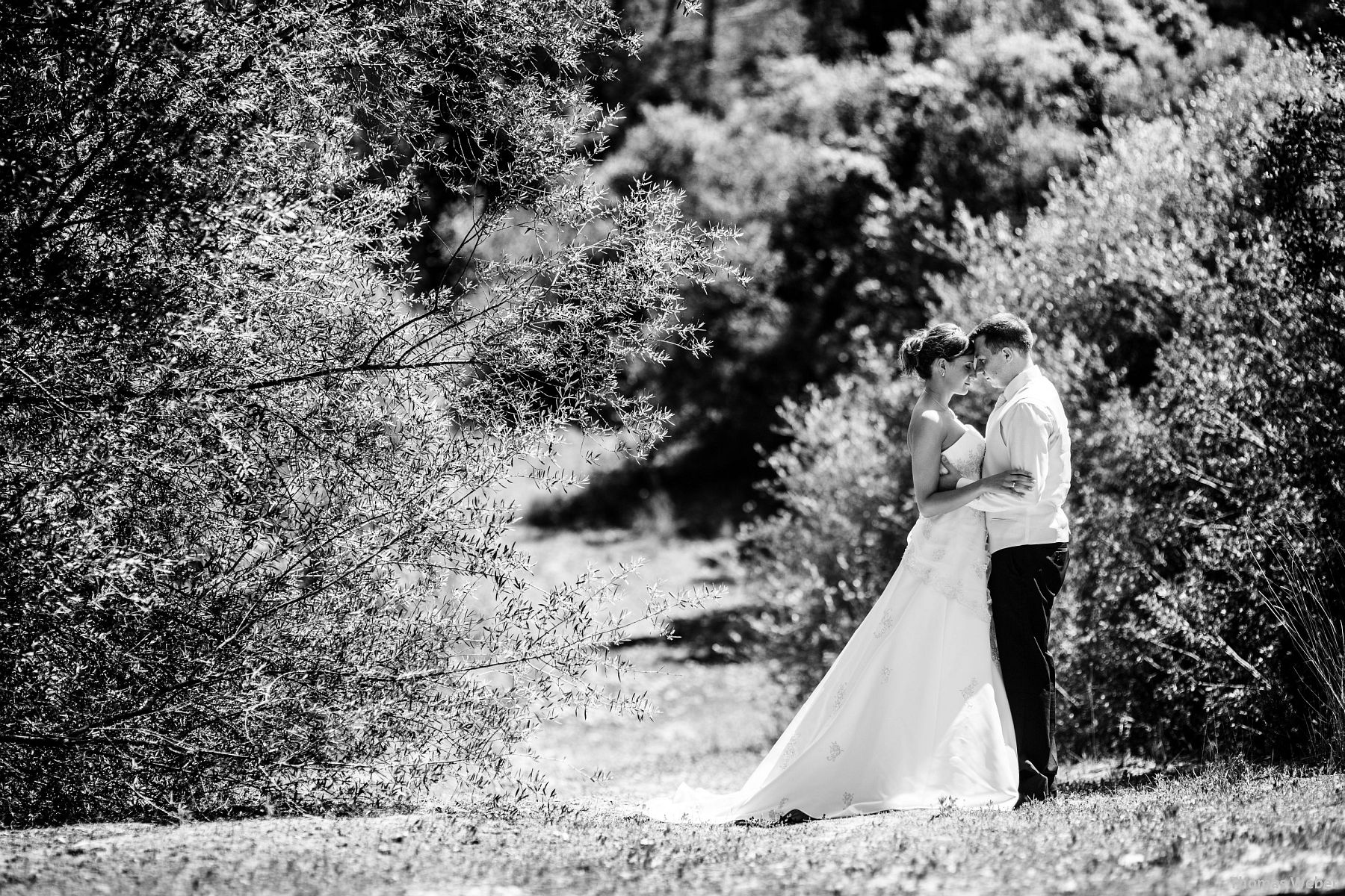 Hochzeitsfotograf Thomas Weber aus Oldenburg: Hochzeitsfotos und Paarfotos auf Mallorca (3)