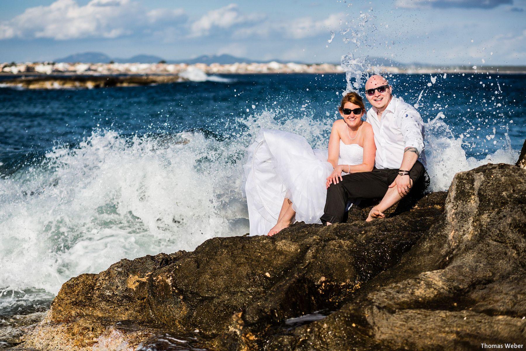 Hochzeitsfotograf Thomas Weber aus Oldenburg: Hochzeitsfotos und Paarfotos auf Mallorca (4)