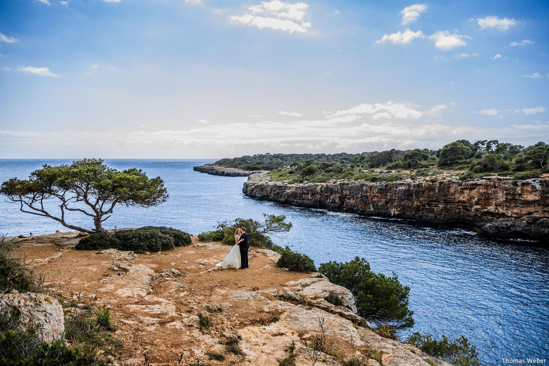 Hochzeitsfotograf Thomas Weber aus Oldenburg: Hochzeitsfotos und Paarfotos auf Mallorca (17)