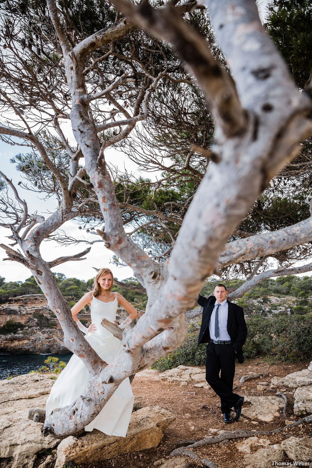 Hochzeitsfotograf Thomas Weber aus Oldenburg: Hochzeitsfotos und Paarfotos auf Mallorca (19)