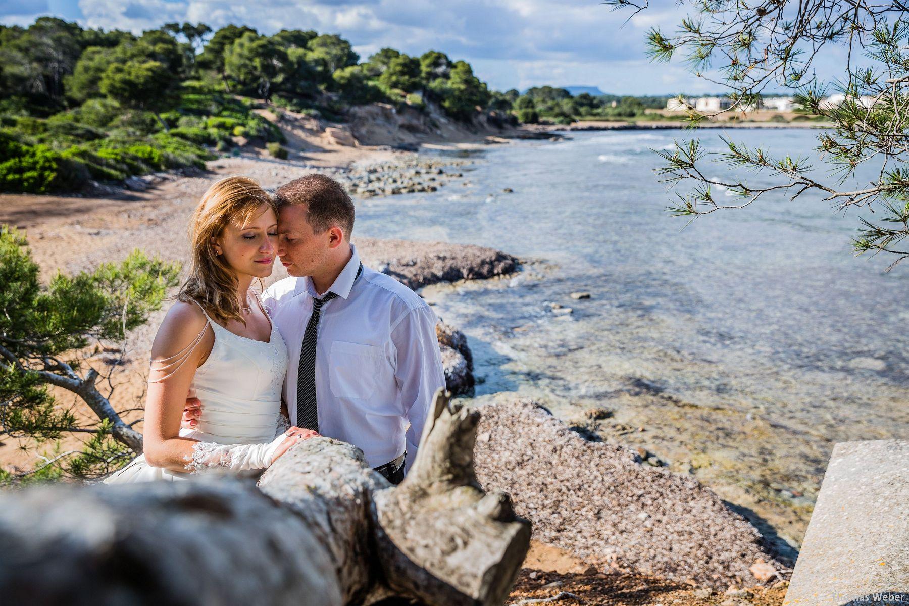 Hochzeitsfotograf Thomas Weber aus Oldenburg: Hochzeitsfotos und Paarfotos auf Mallorca (21)
