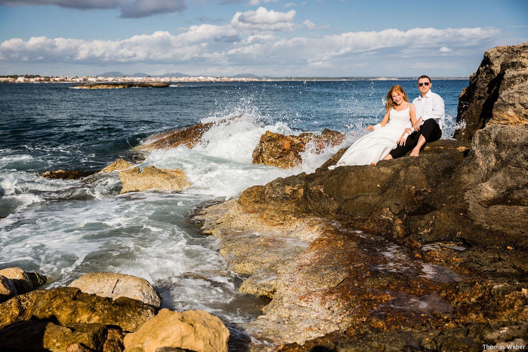 Hochzeitsfotograf Thomas Weber aus Oldenburg: Hochzeitsfotos und Paarfotos auf Mallorca (23)