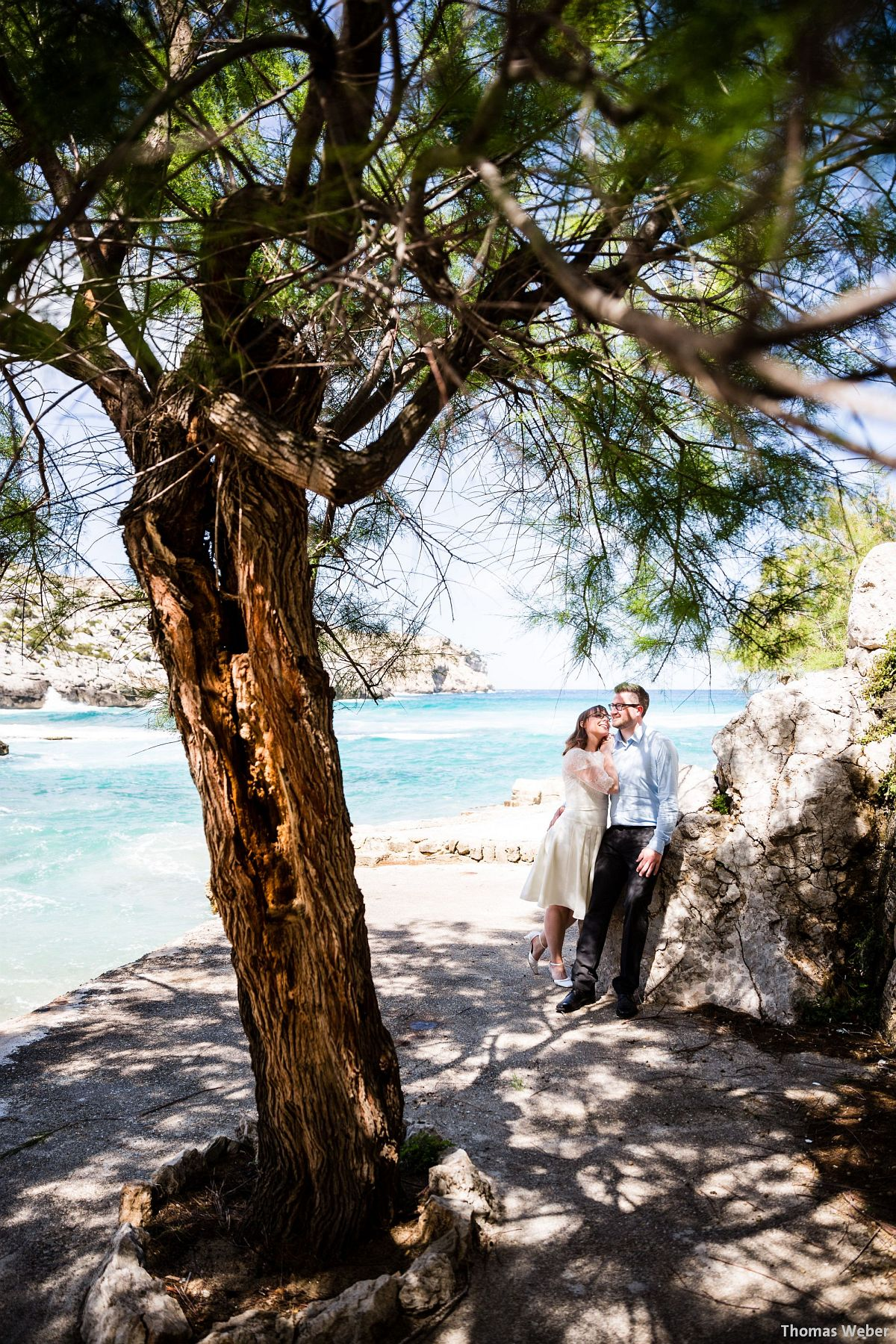 Hochzeitsfotograf Thomas Weber aus Oldenburg: Hochzeitsfotos und Paarfotos auf Mallorca (29)