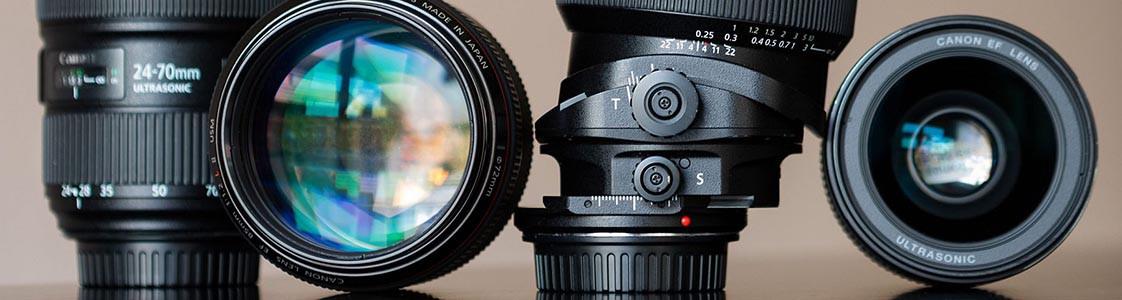 Ein paar Beiträge über meine Fototechnik