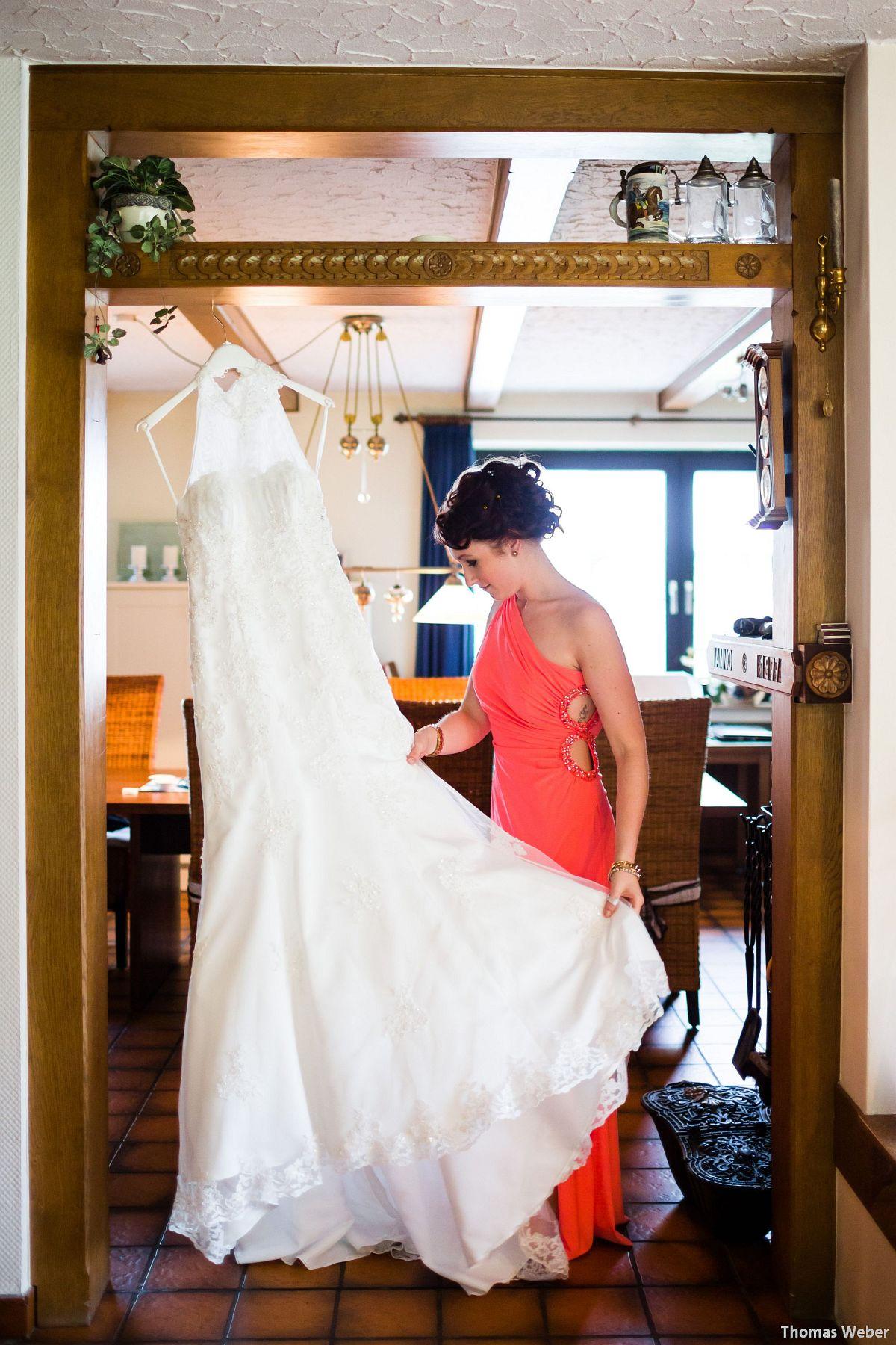 Hochzeitsfotograf Oldenburg: Hochzeit in der Eventscheune St. Georg in Rastede (21)