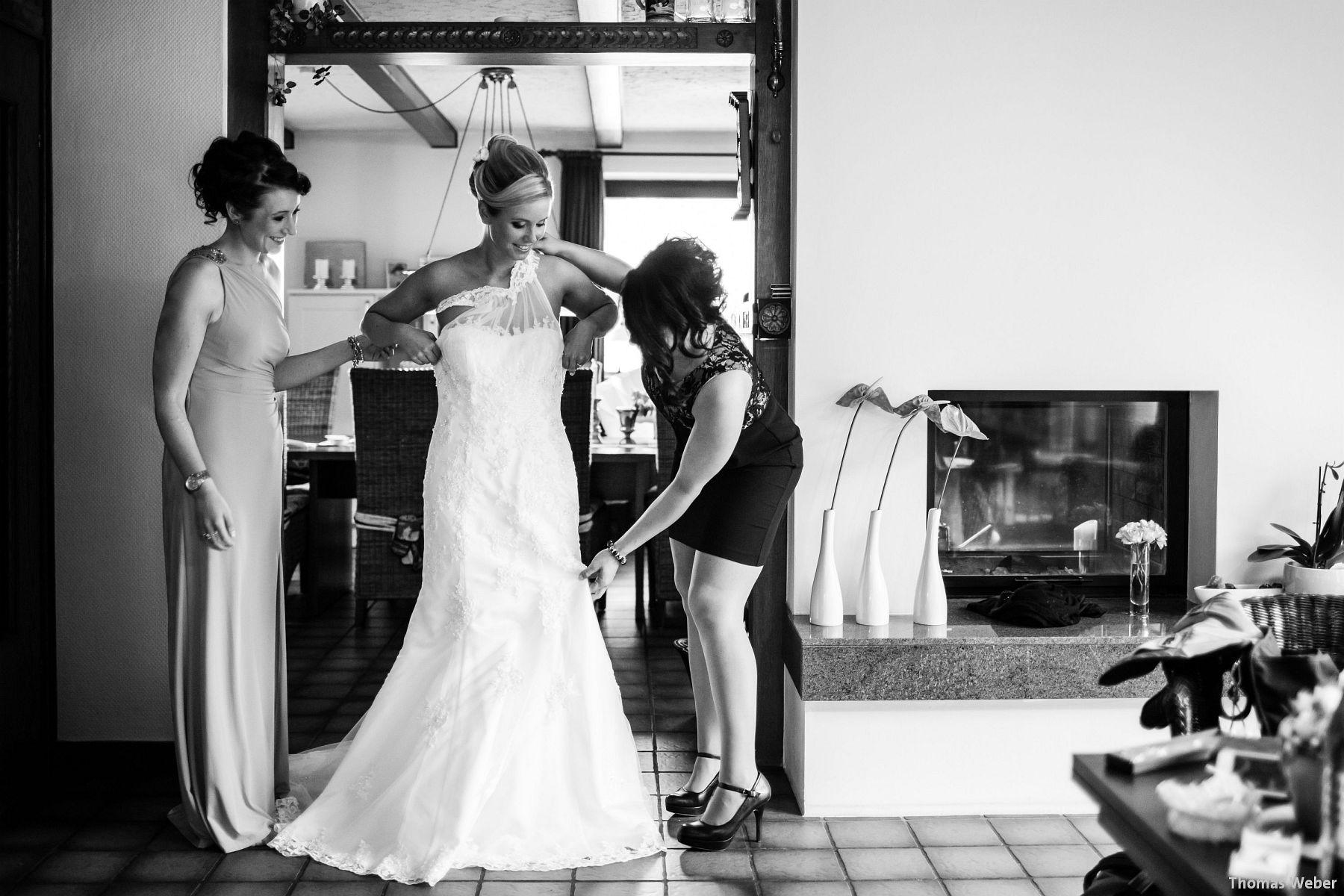 Hochzeitsfotograf Oldenburg: Hochzeit in der Eventscheune St. Georg in Rastede (22)