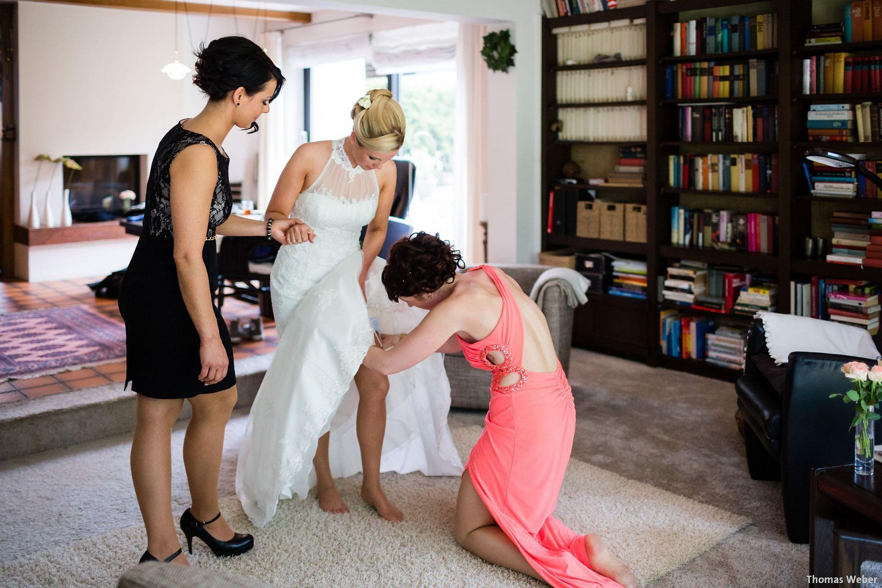 Hochzeitsfotograf Oldenburg: Hochzeit in der Eventscheune St. Georg in Rastede (27)